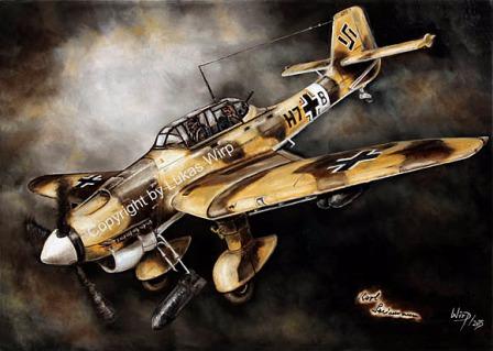 Luftwaffe, WK2, Stuka, Militär, Bilder, 2. Weltkrieg