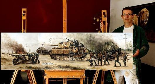 Panzerschlacht Kursk, Panzer, deutsche, Wehrmacht, Landser, Panther V