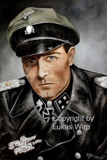 Waffen SS , Militär , Bilder , 2. Weltkrieg , Leibstandarte , Ritterkreuz