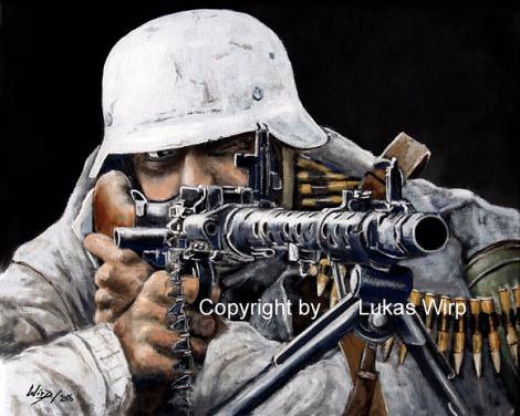Wehrmacht, Waffen SS, Militär , bilder , Lukas Wirp