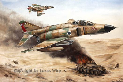 IAF, Israel Army, War , Desert, tank, picture