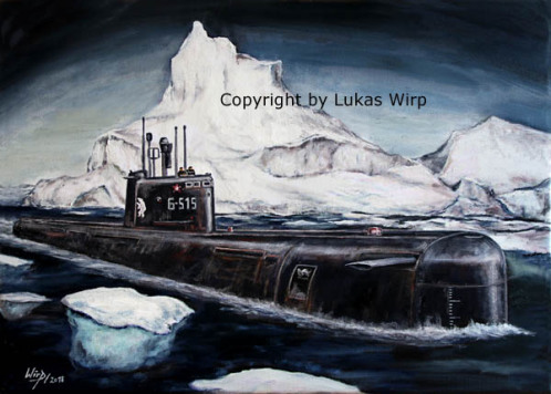 Soviet, russian, army, submarine, pictures, Marine, Lukas Wirp