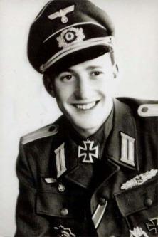 Ritterkreuz, Nahkampfspange , Wehrmacht