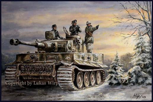 Deutsche, Panzer, 2. Weltkrieg, Landser, Ostfront, Bilder