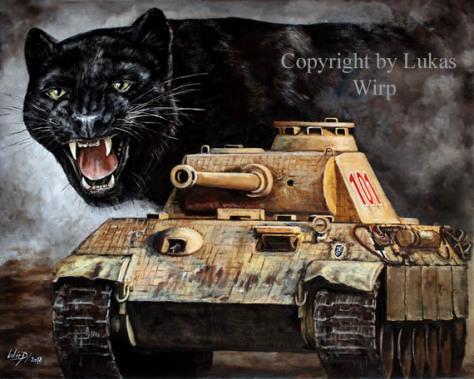 Waffen SS, Panzer, Bilder, Arnheim, Fotos, Lukas Wirp