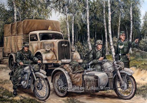 Wehrmacht, Ostfront, Soldaten, Bilder, 2. Weltkrieg