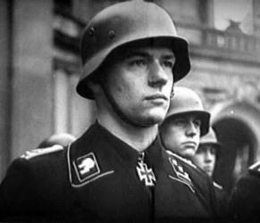 Ritterkreuztraeger der Waffen SS