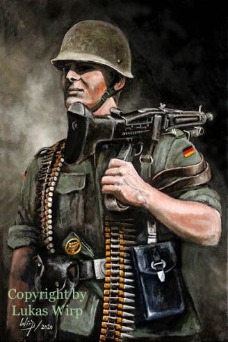Soldat, Stahlhelm, Bilder