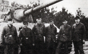 Panzer, Ostfront, Ostpreussen, Schlacht
