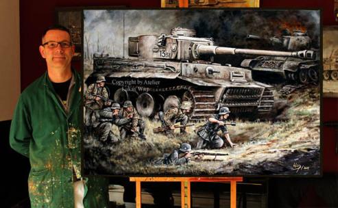 Bilder, Panzer, 2. Weltkrieg, Ostfront