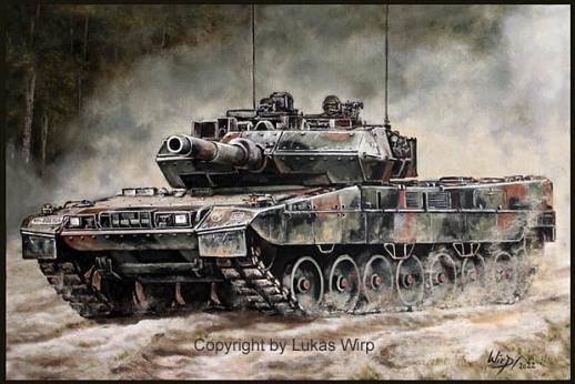 Flakpanzer, Bundeswehr, Gepard, Maschinenkanonen, Bilder