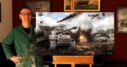 Panzer, Bilder, 2. Weltkrieg, Russland, Ostfront, Kursk