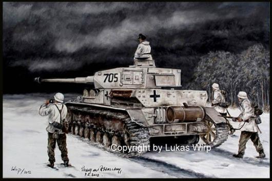 Panzer IV, Waffen SS, Leibstandarte, Adolf Hitler, bilder