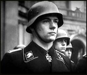 Ritterkreuzträger, Waffen SS, Leibstandarte, Adolf Hitler, Bilder