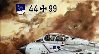 Luftwaffe, Geschenk, Abschied, Bundeswehr