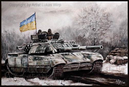 ukraine war, battle east ukraine