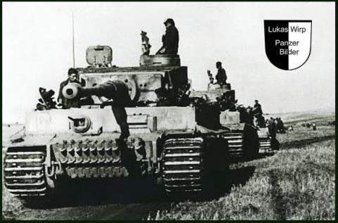 Unternehmen Zitadelle, Panzerschlacht Kursk